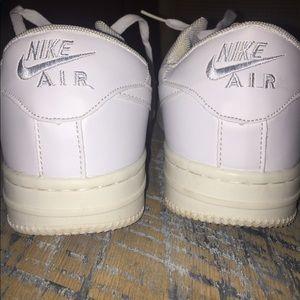 Nike Shoes | Nike Air Max Af7 82 White